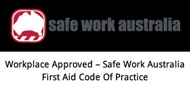 Safe Work Australia